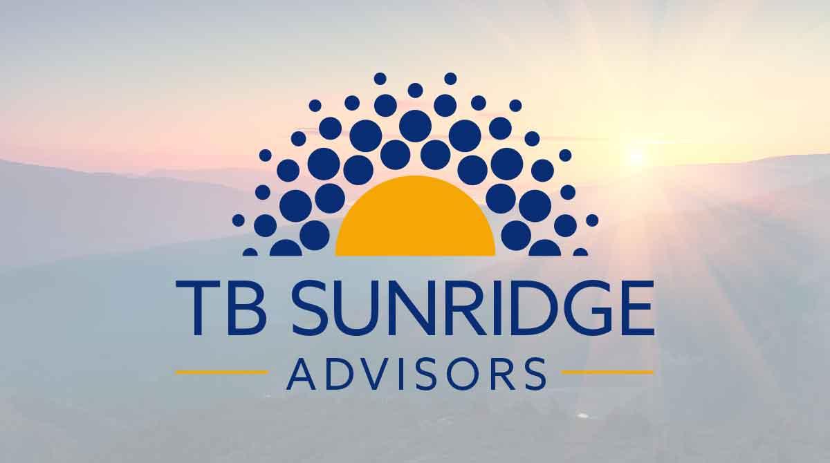 TB Sunridge Logo, Portfolio