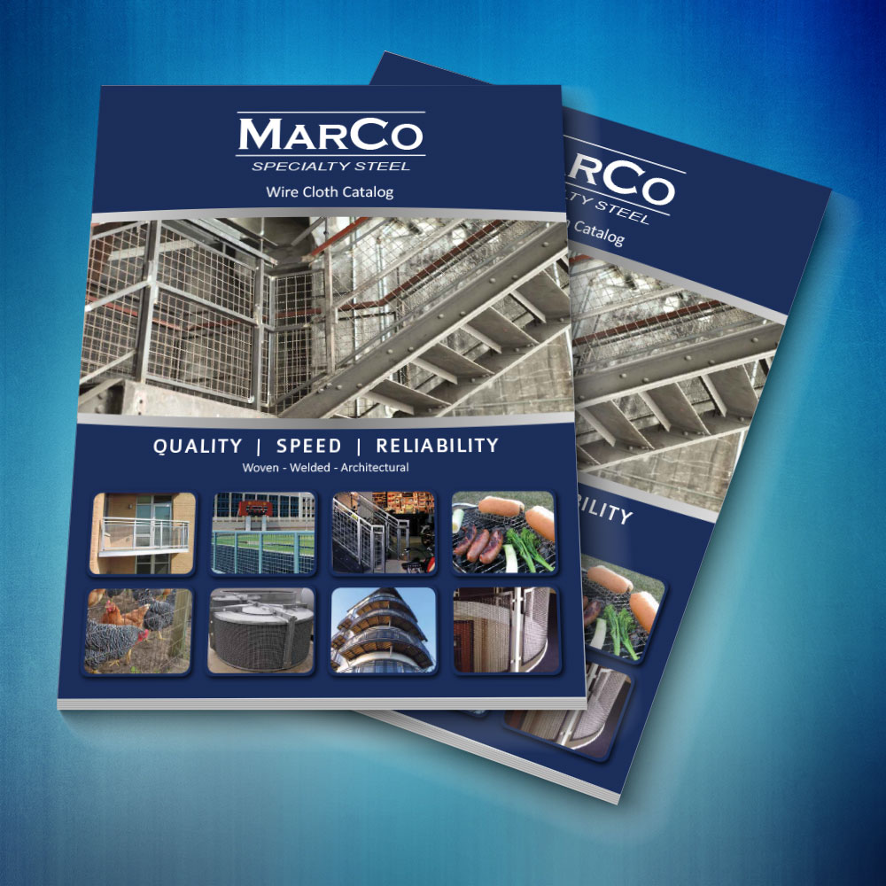 Marco Catalog Wire