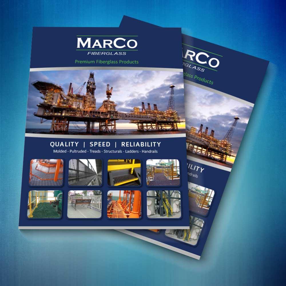 Marco-Fiberglass-Brochures