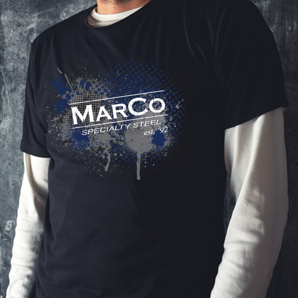 Marco-Specialty-Steel-black-tshirt