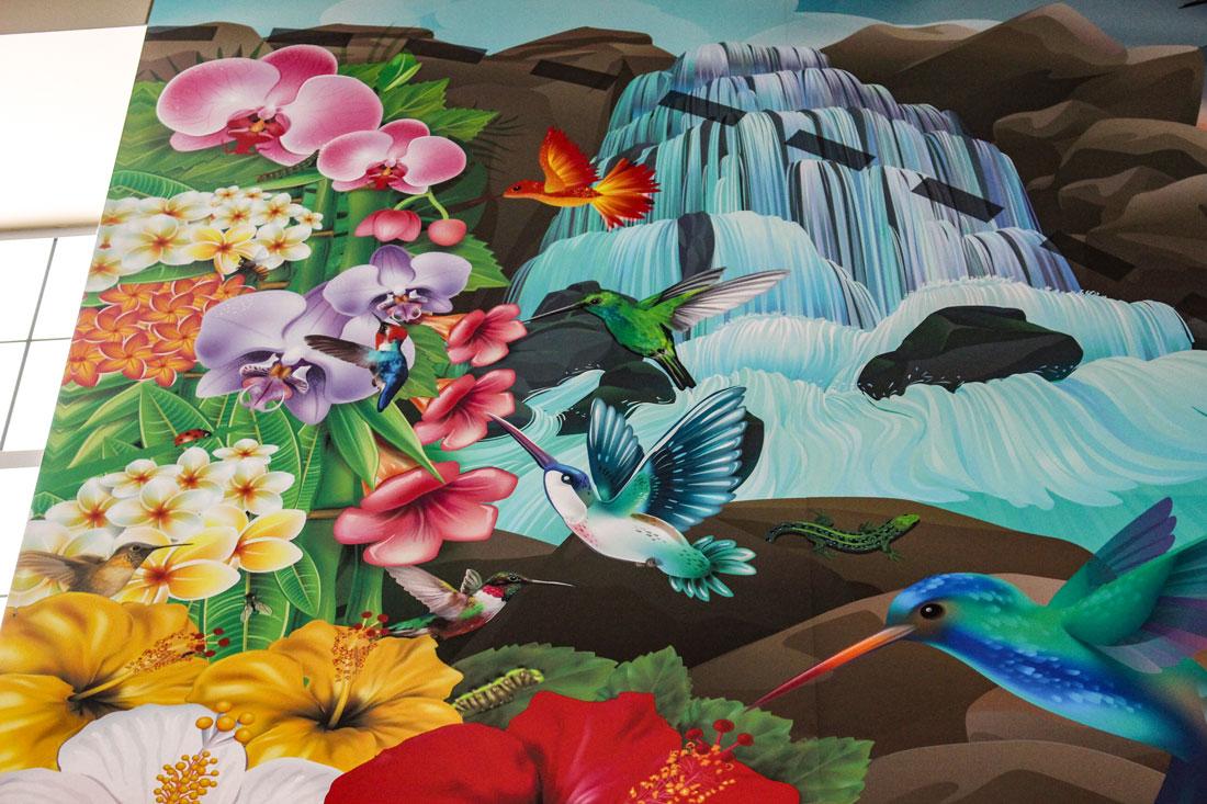 Elementary-School-Digital-Mural-detail
